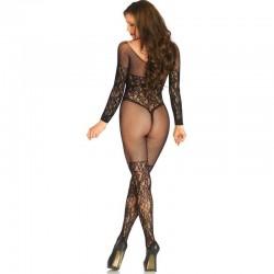 Tanga lace panty